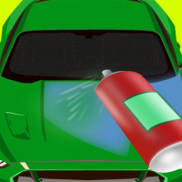3D CAR PAINT  Online