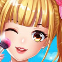 Anime Dress Up-Fantasy Dress up