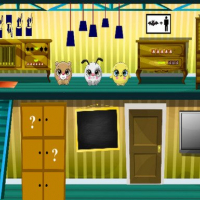 Attic House Escape Online