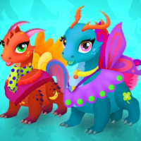 Baby Dragons Online