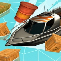 Boat and Dash   Online