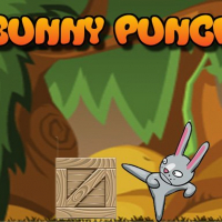 Bunny Punch