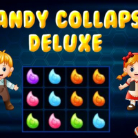 Candy Collapse Deluxe Online