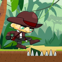 Cowboy Jungle Adventures Online