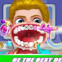 Dentist Doctor Game - Dentist Hospital Care