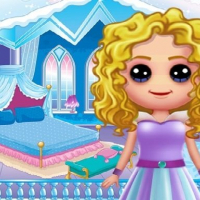 doll house games design and decoration master Online