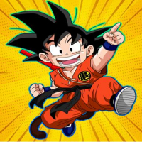 Dragon Ball Goku Runner Game Adventure Online