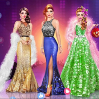 Fashion Games: Dress up Games, New Games for Girls Online