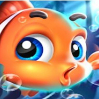 Fish Blast 3D – Fishing & Aquarium Match Online