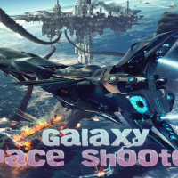 Galaxy Space Shooter - Invaders 3d Online