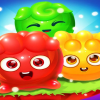 Jelly Crush 2 Online