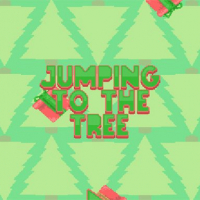 Jumping to the tree