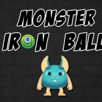 Monster Iron Ball
