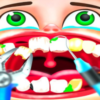 MR Dentist Teeth Doctor