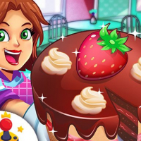 My Cake Shop - Baking and Candy Store Game Online