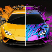 Paint My Car Online