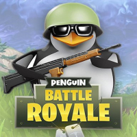 Penguin Battle Royale Online