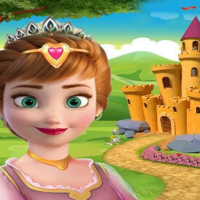 Princess Rush-Survival  Online