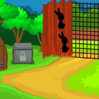 Rabbit Land Escape Online