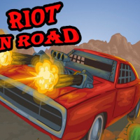 Riot On Road Online
