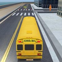 School Bus Simulation