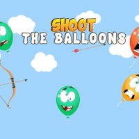 Shoot The Balloons Online