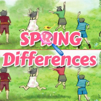 Spring Differences Online