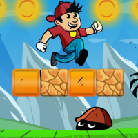 super marow adventure Online