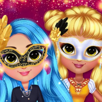 Venice Carnival Party Online