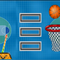 Basketball Dare Online