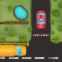 Cars Traffic Online