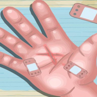 Hand Surgery Doctor - Hospital Care Game
