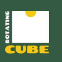 Rotating Cube Online