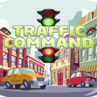 Traffic Command naruto Online